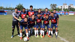 Cruce de inferiores ante Independiente