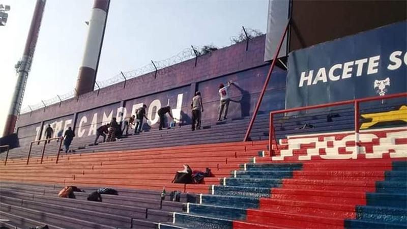 Comunicado de la Subcomisión de Cultura del Club Atlético Tigre