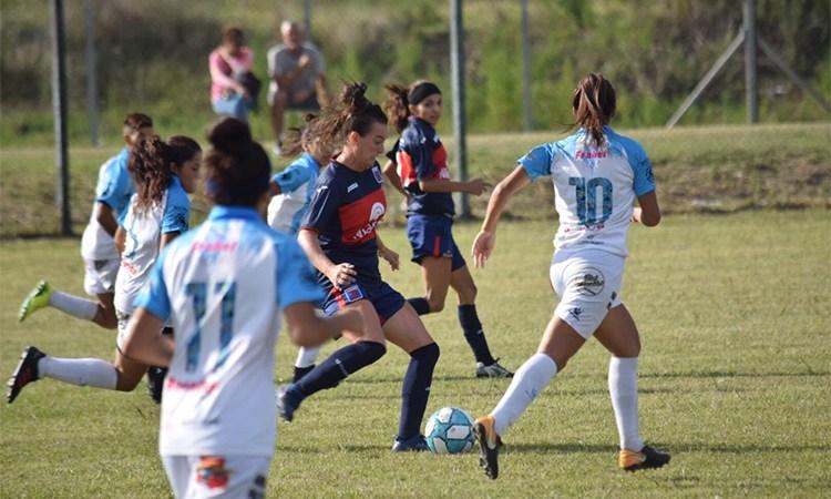 Las Matadoras rescataron un empate ante Argentino (M)