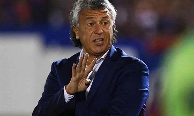 Gorosito negó contactos con Central Córdoba