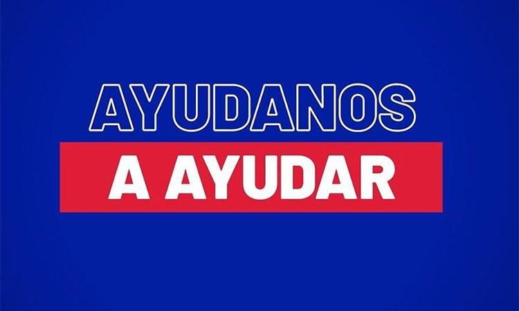 Sábado solidario del Pueblo Matador