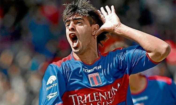 Es oficial, Román Martínez firmará un contrato por 18 meses