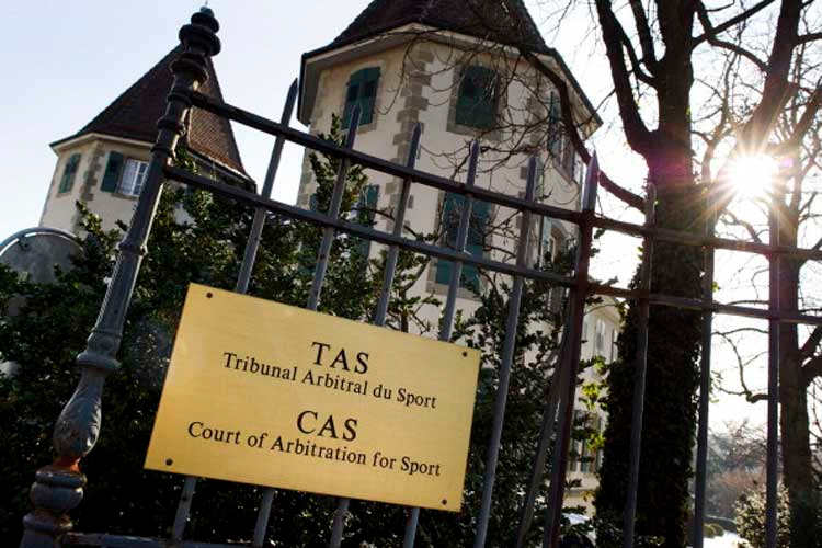 EL TAS rechazó el pedido de ascenso de San Martín (T) y le dio la razón a AFA