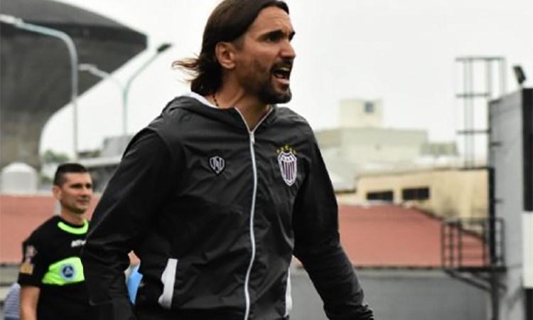 Diego Martínez es el elegido