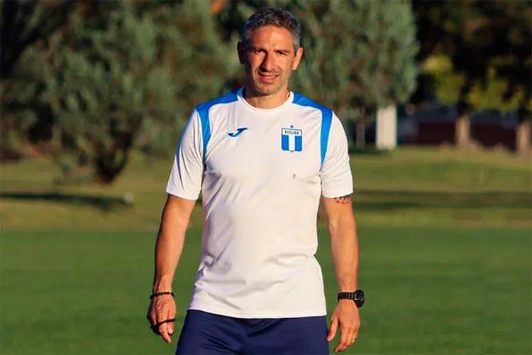 """Mariano Pasini: """"No fue una decisión fácil"""""""