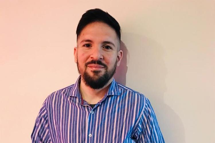 """Leandro Ramírez: """"Nuestra idea es concientizar al socio a que se involucre"""""""