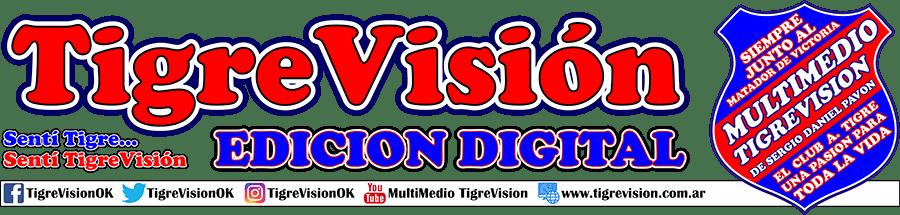 TigreVisión Edición Digital – La WEB del Matador – Club Atlético Tigre