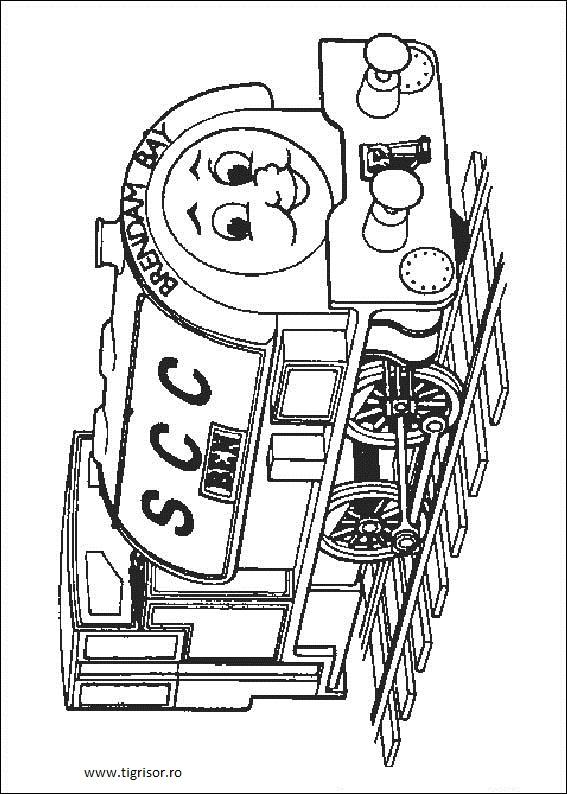 Planse De Colorat Pentru Baieti Archives Page 6 Of 8