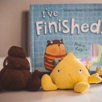 Control de esfínteres y Montessori. 5 Consejos