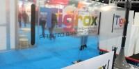 Tigrox Transparent at Confex 2013