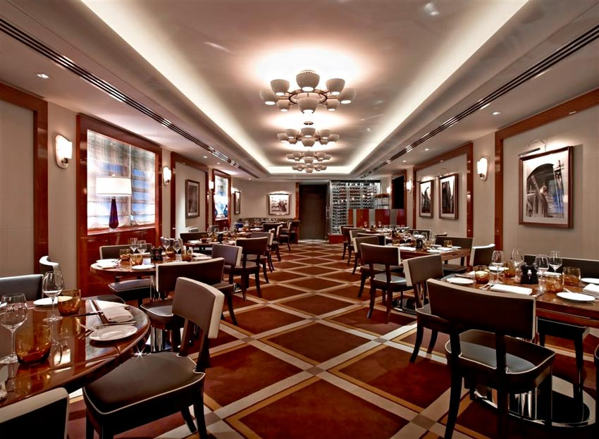 Sirio Las Vegas Bar And Lounge