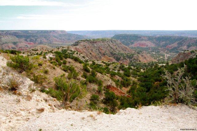 amazing palo duro canyon texas