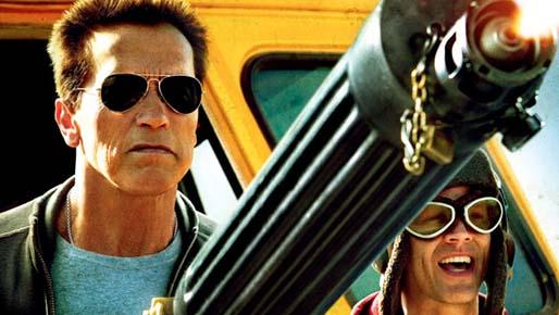 Schwarzenegger copy