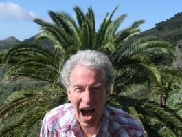 Palmkroon Peter