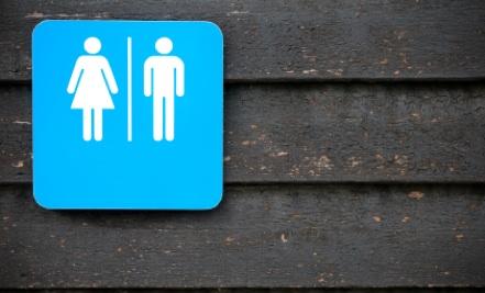 WC bordje