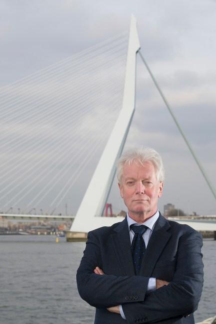 Gerrit Verweij