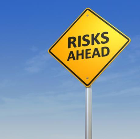 Bord Risks Ahead