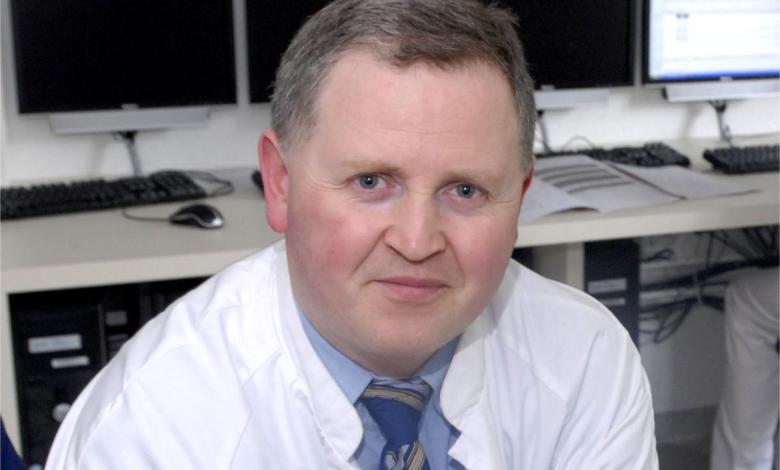 Johan Verbraecken over slaaphygiëne