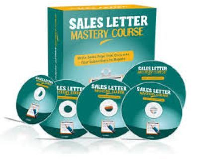 sales-letter-mastery-course