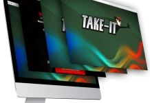 Take It Review – The Secret to Legally Hijacking Certain Websites and Benefit from Their Viral Traffic!