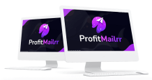 ProfitMailrr Review – Amazing AutoResponder At A 1-Time Price!