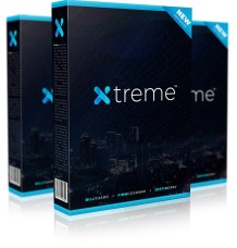 "Xtreme Review – The World's First Multi-Channel ""Live"" Streaming Traffic App!"