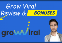 Grow Viral Review: 3 In 1 Lead Generation Software?