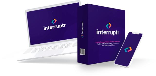 Interruptr Review