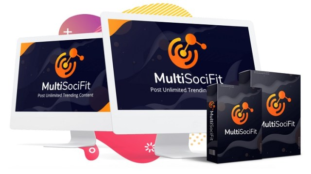 MultiSociFit Review