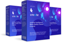The Best & First A.I. Content Creation App?