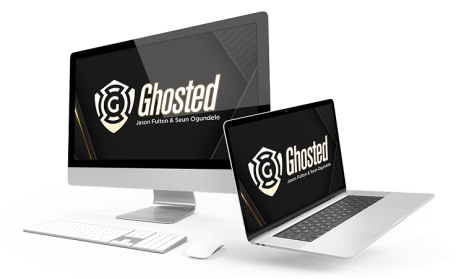 Stop Being Ghosted By Customers and Vendors