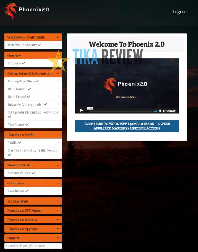 Phoenix 2.0 Demo