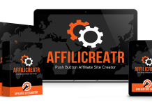AffiliCreatr Review – Must Have Plugin For Every Affiliate Marketer