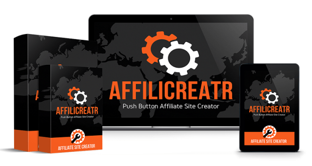 AffiliCreatr Review