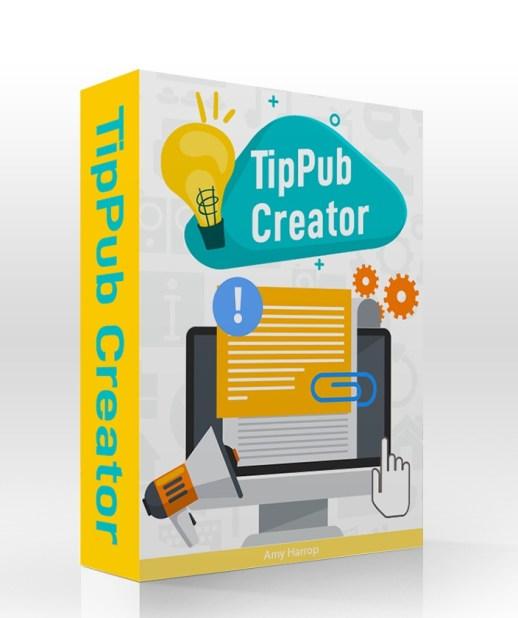 TipPub Creator Review