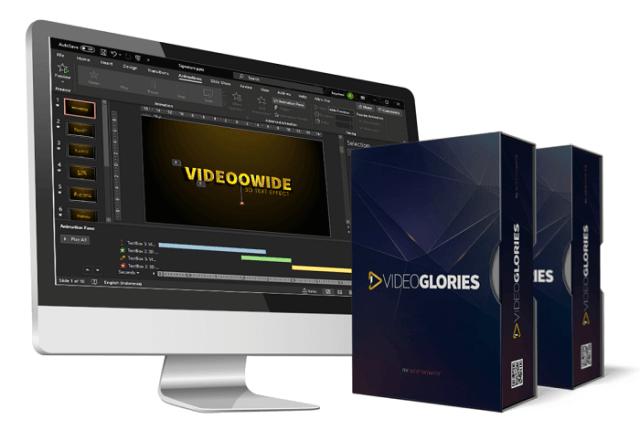 VideoGlorie Bonuses
