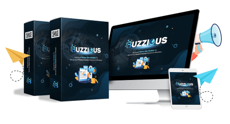 Buzzious Review – Your Ready-Made Passive Income Stream