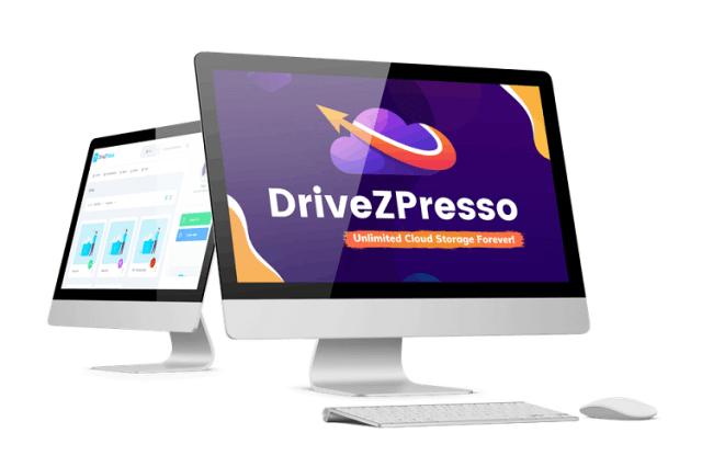 DriveZPresso Review