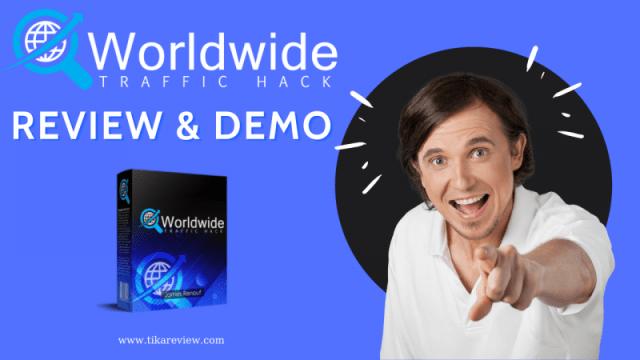 Worldwide Traffic Hack Review