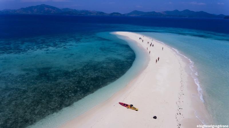 Ditaytayan Island, Culion