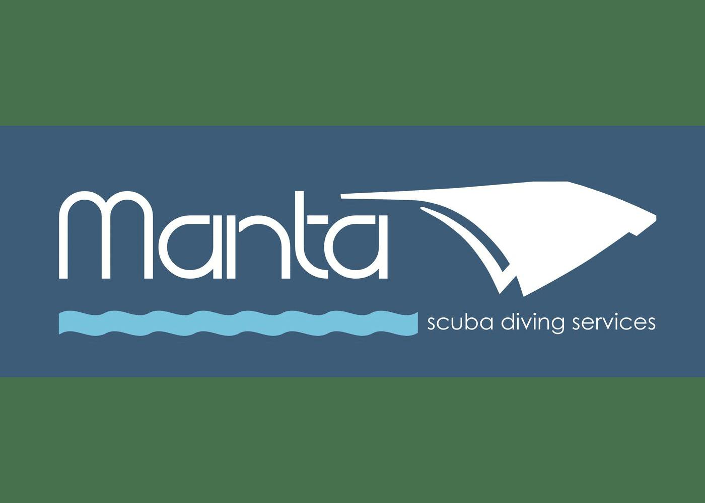 Manta Scuba Diving Services