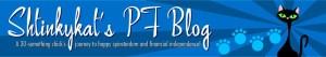 Shtinkykat Personal Finance Blog