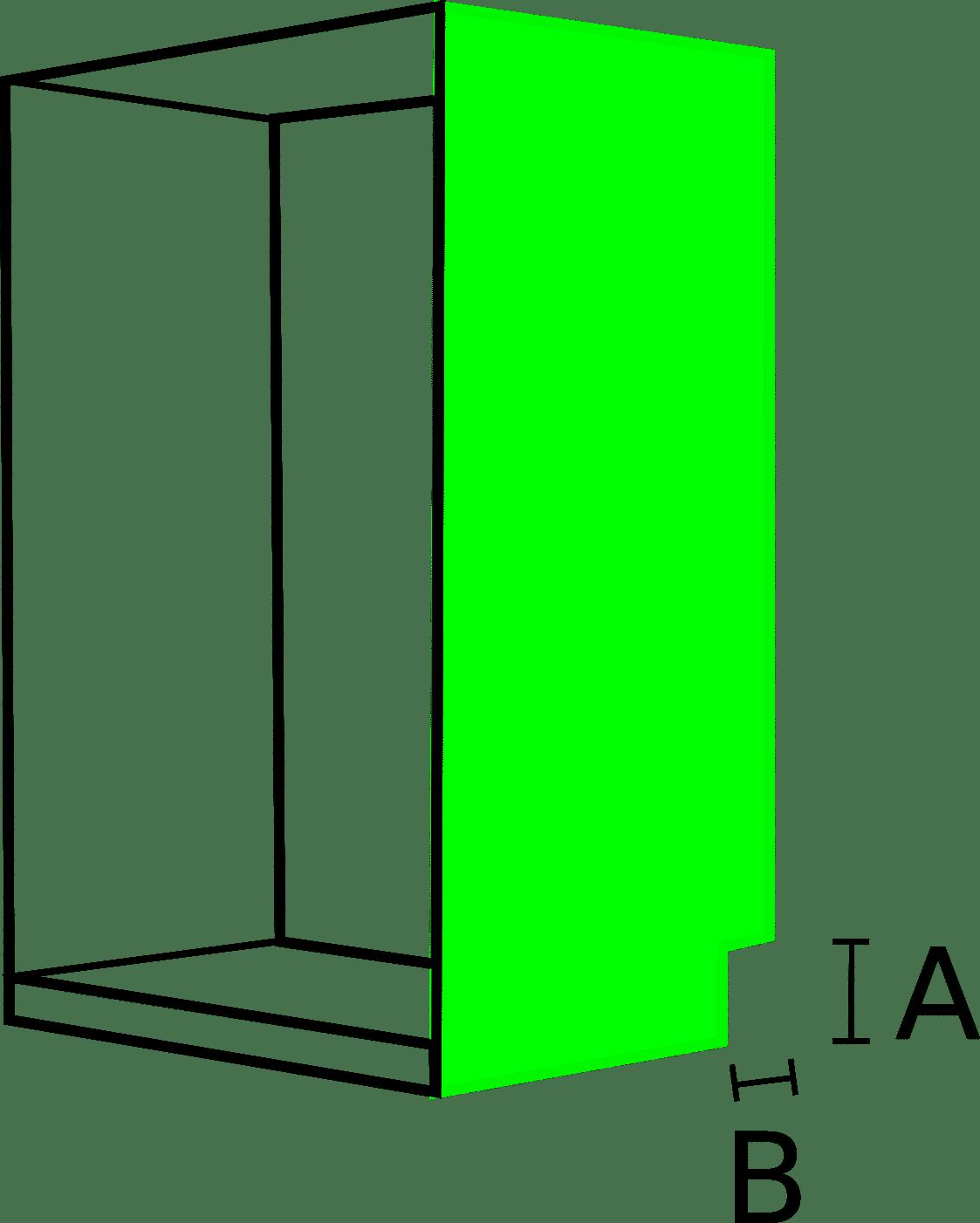 formulaire decoupe de plinthe et ou