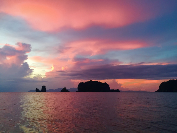 The 9 Best Beaches In Langkawi