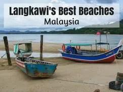 langkawis best beaches