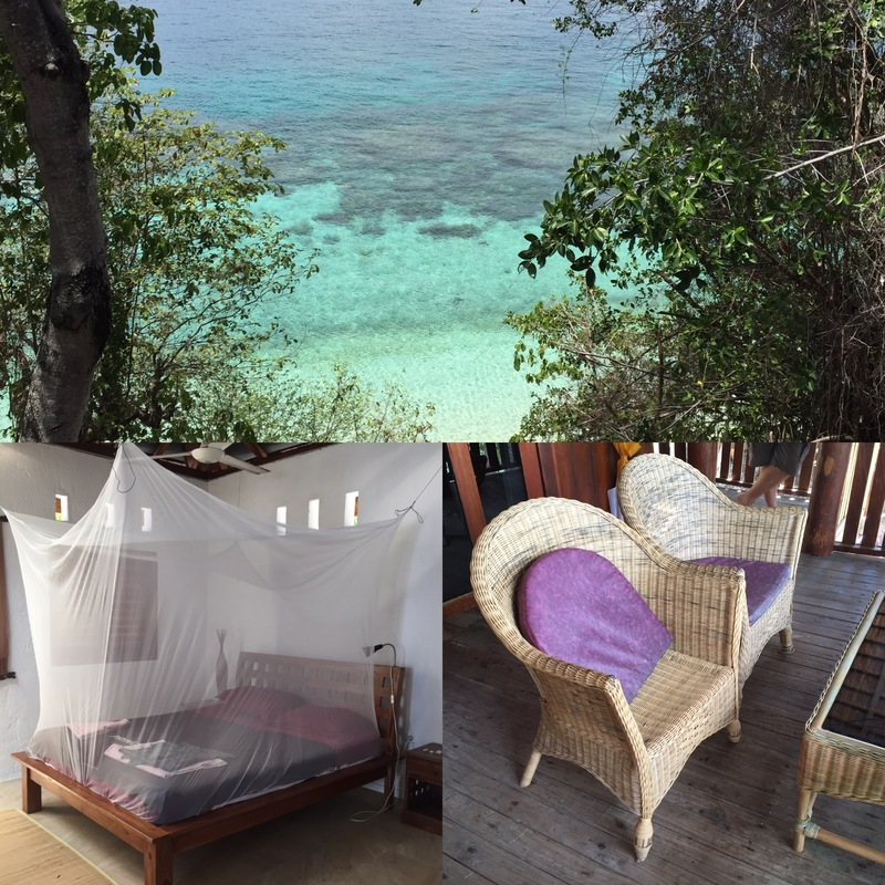 prince john resort rooms