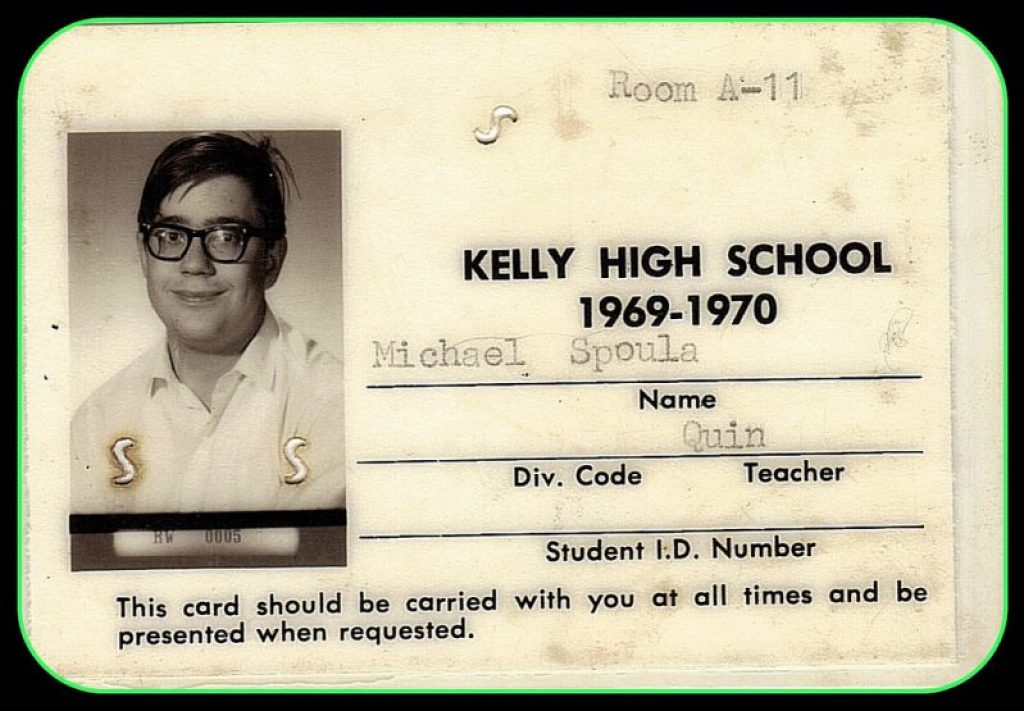 student id for travel
