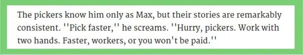 Max tosun quotes