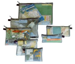 travelon packing envelopes