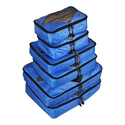 rusoji cheap packing cubes